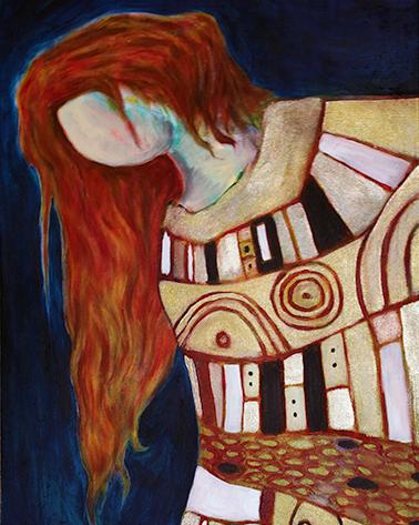 Redhead, 2011
